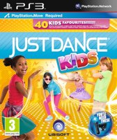 Just Dance: Kids - PlayStation Move