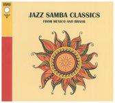 Jazz Samba Classics