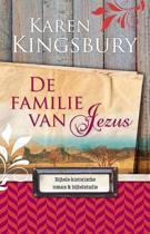 FAMILIE VAN JEZUS