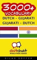 3000+ Vocabulary Dutch - Gujarati