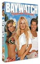 Baywatch - Hawaiian Reunion (import) (dvd)