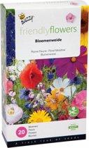 Buzzy® Friendly Flowers Mix Bloemenweide 15m²