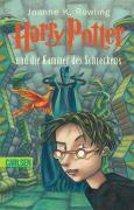 Harry Potter 2 - Harry Potter und die Kammer des Schreckens