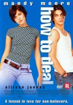 How To Deal (dvd)