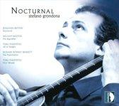 Nocturnal, Guitar Music By Britten,