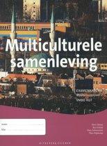 Multiculturele samenleving Maatschappijleer 2 VMBO KGT examenkatern