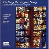 Song the Virgine Soong