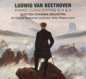 Beethoven: Piano Concertos Nos. 3, 4 & 5