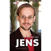 Beeldboek 8 - Het verhaal van Jens