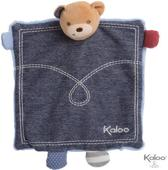 Kaloo Blue Denim - Beer - Knuffeldoek