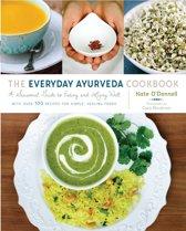 The Everyday Ayurveda Cookbook