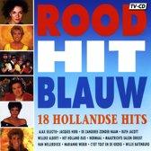 Root Hit Blauw: 18 Hollandse Hits