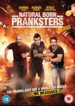 Natural Born Pranksters [DVD] [2016]