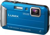 Panasonic DMC-FT30 - Zomerkit
