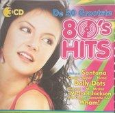 De 50 grootste 80's hits
