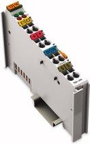 Wago 750-474 digitale & analoge I/O-module