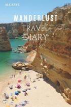 Algarve Wanderlust Travel Diary