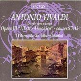 Opera III-L'Estro Armonic