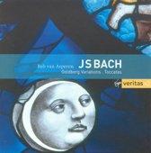 Bach : Toccatas & Goldberg Var