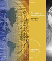 Prinicples of Macroeconomics, International Edition