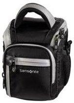 Samsonite Varadero 90 DF zwart