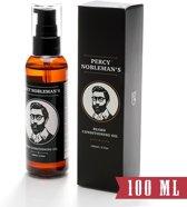 Percy Nobleman Geurloze Beard Conditioning Oil