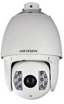 Hikvision Digital Technology DS-2DF7276-A IP-beveiligingscamera Buiten Dome Wit 1280 x 960Pixels bewakingscamera