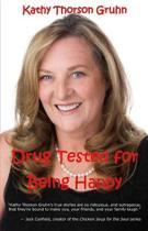 Drug Tested for Being Happy