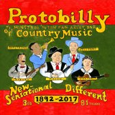 Protobilly. The Minstrel & Tin Pan Alley Dna Of Co