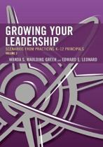 Growing Your Leadership
