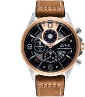 AVI-8 Mod. AV-4051-01 - Horloge