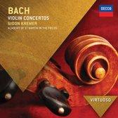 Violin Concertos (Virtuoso)
