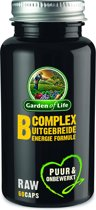 Garden Of Life Raw Vit.B Comp