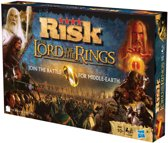 Risk - Lord of The Rings - Engelstalig