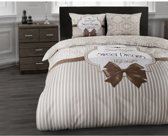 Dreamhouse Bedding Sweet Dreams Taupe