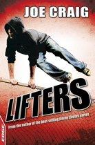 EDGE: A Rivets Short Story: Lifters