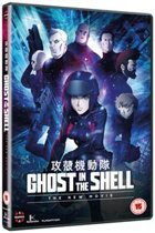 Ghost In The Shell: New..