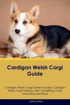 Cardigan Welsh Corgi Guide Cardigan Welsh Corgi Guide Includes