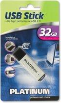 Platinum High Speed - USB-stick - 32 GB