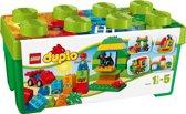 Afbeelding van LEGO DUPLO Alles-in-één Doos - 10572 speelgoed