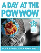 A Day at the Powwow
