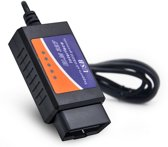 OBD2 scanner / ELM327 Interface USB OBD2 Auto Scanner V1.5 I elm327