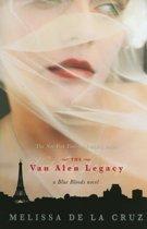 The Van Alen Legacy (a Blue Bloods Novel)