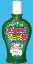 Fun Shampoo - Geslaagd School