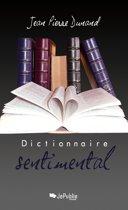 Dictionnaire sentimental