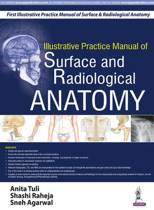 Illustrative Practice Manual of Surface and Radiological Anatomy