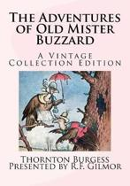 The Adventures of Old Mister Buzzard