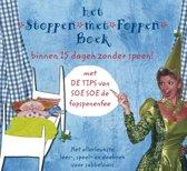 Het Stoppen met Foppen Boek + kalender en stikkervellen (luisterboek)