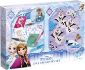 Frozen 2 in 1 Creattivity Set