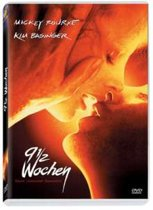 Kernochan, S: 9 ½ Wochen (import) (dvd)